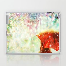 DIAMOND SKY Laptop & iPad Skin