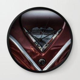 Impala SS Wall Clock