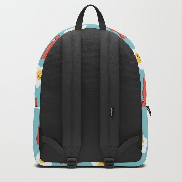 KAWAII BREAKFAST Backpack