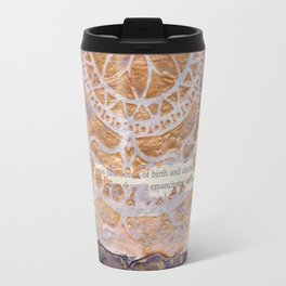 If They Have Not Yet Done So Travel Mug