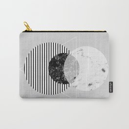 Minimalism 9 Carry-All Pouch