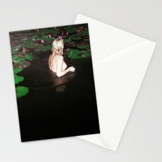 This is Not What You Think it Is II Stationery Cards