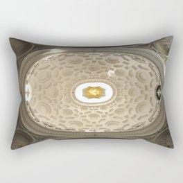 Bernini's San Carlino Rectangular Pillow