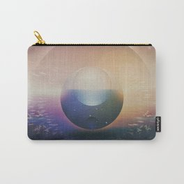∆ apparent Carry-All Pouch
