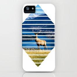 who ya lookin at iPhone Case