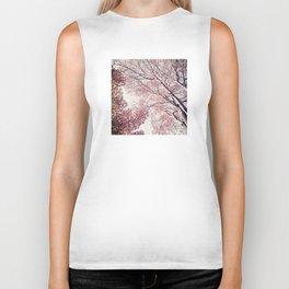 The Trees – Pink n' Bright Biker Tank