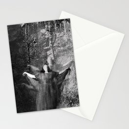 Season of the Witch Stationery Cards