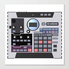 SP-555 Dreams Canvas Print