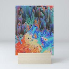 SWLL Mini Art Print
