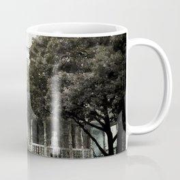 Haunted Hauntings Series - House Number 3 Coffee Mug
