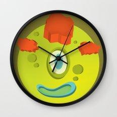 LOL WUT? Wall Clock