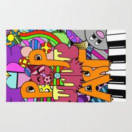 Pop Art Rug