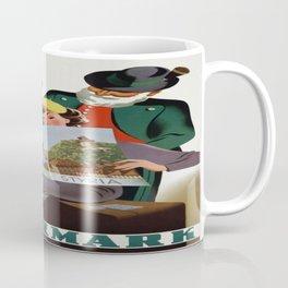 Vintage poster - Steiermark Coffee Mug