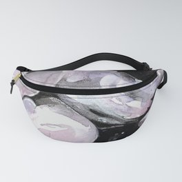Nude by Kathy Morton Stanion Fanny Pack
