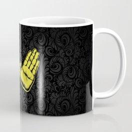Wu Represent Coffee Mug