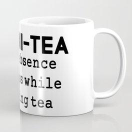 Sereni-tea Coffee Mug