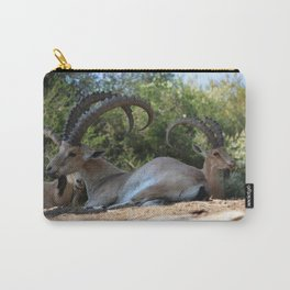 Israeli Ibex Carry-All Pouch