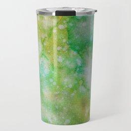 Abstract No. 279 Travel Mug