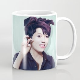 NamPuppy Coffee Mug