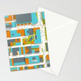Ground #07 Stationery Cards