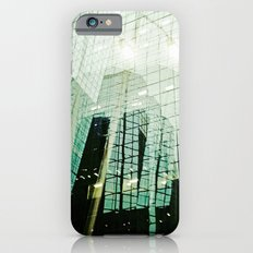 'DOWNTOWN' Slim Case iPhone 6s