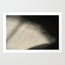 Sometimes They Are Five Art Print