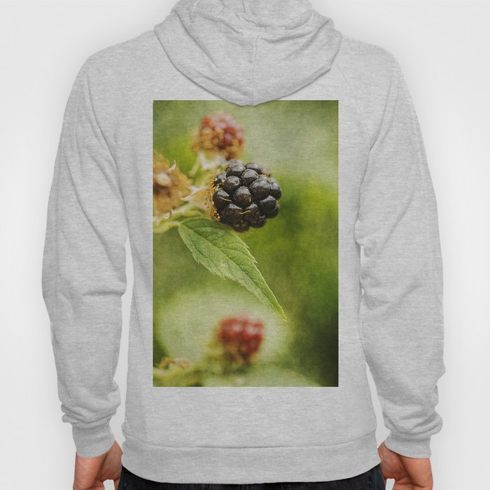 Wild berries #9 Hoody