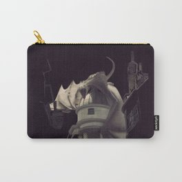 Harry Potter - Diagon Alley Carry-All Pouch