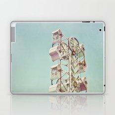 pastel carnival Laptop & iPad Skin