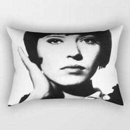 ANNA KARINA Rectangular Pillow