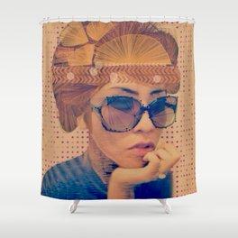 Trish Shower Curtain