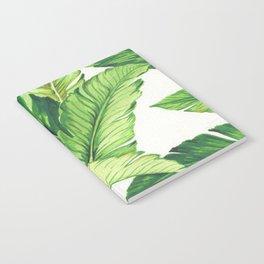BANANA JUNGLE Notebook