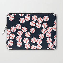 Cute Baseball Laptop Sleeve