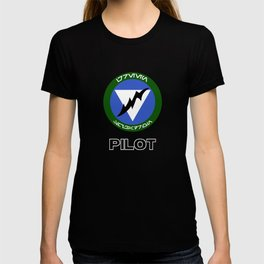 Green Squadron (Alliance) T-shirt