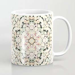 Flourish 45 Coffee Mug