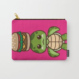 Sunny-chan Loves Burgers Carry-All Pouch