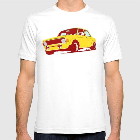 Fiat 128 T-shirt