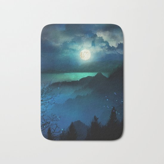 Wish You Were Here (Chapter V) Bath Mat