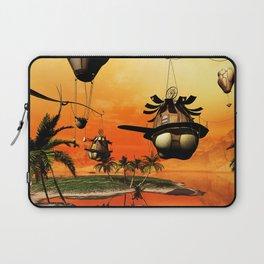 Fantasy world Laptop Sleeve