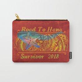 Road To Hana,Maui Carry-All Pouch