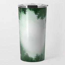 Forest Portal Travel Mug