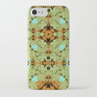 dune iPhone & iPod Cases featuring Dune by JKyleKelly