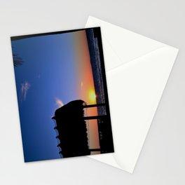 Florida Keys Sunset Stationery Cards