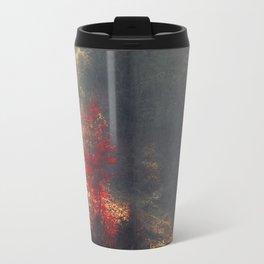 weight of light Travel Mug