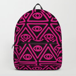 Eye See You Backpack