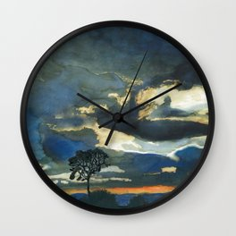 Remember Wall Clock
