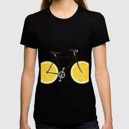 Lemon Bike T-shirt