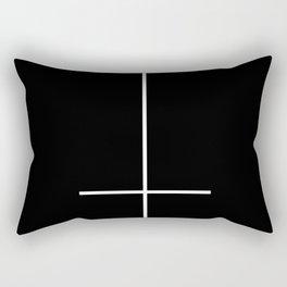 Antichrist DARK Rectangular Pillow