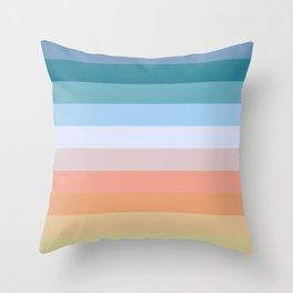 Tiyanak Throw Pillow