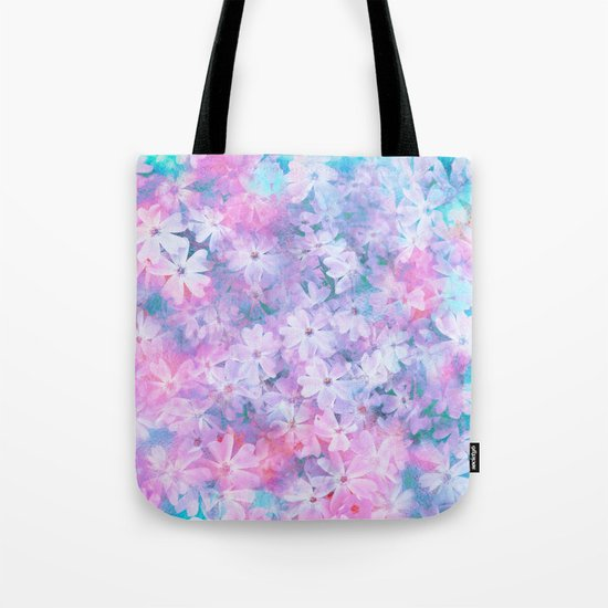 Spring is in the Air 2 Tote Bag